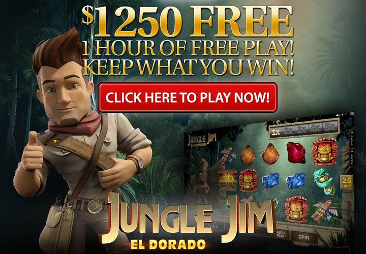 1 hour free play online casinos