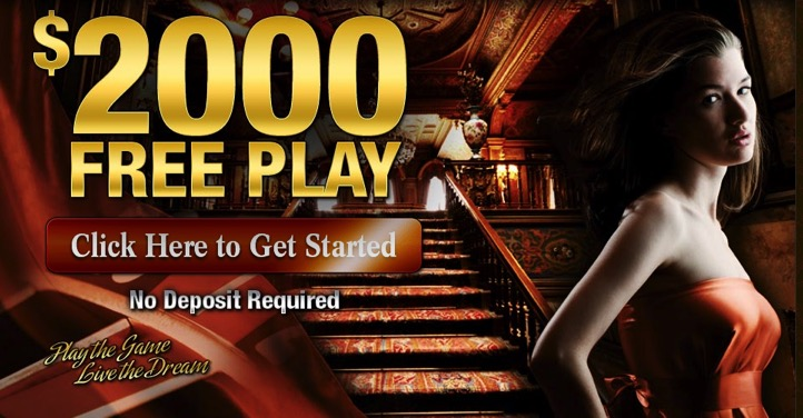 online casino one hour free play